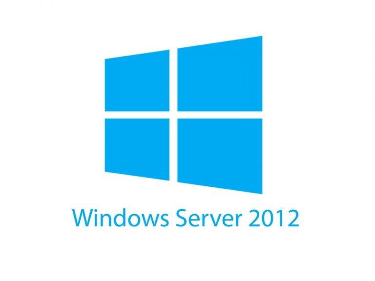 Windows Server 2012 BONIF.